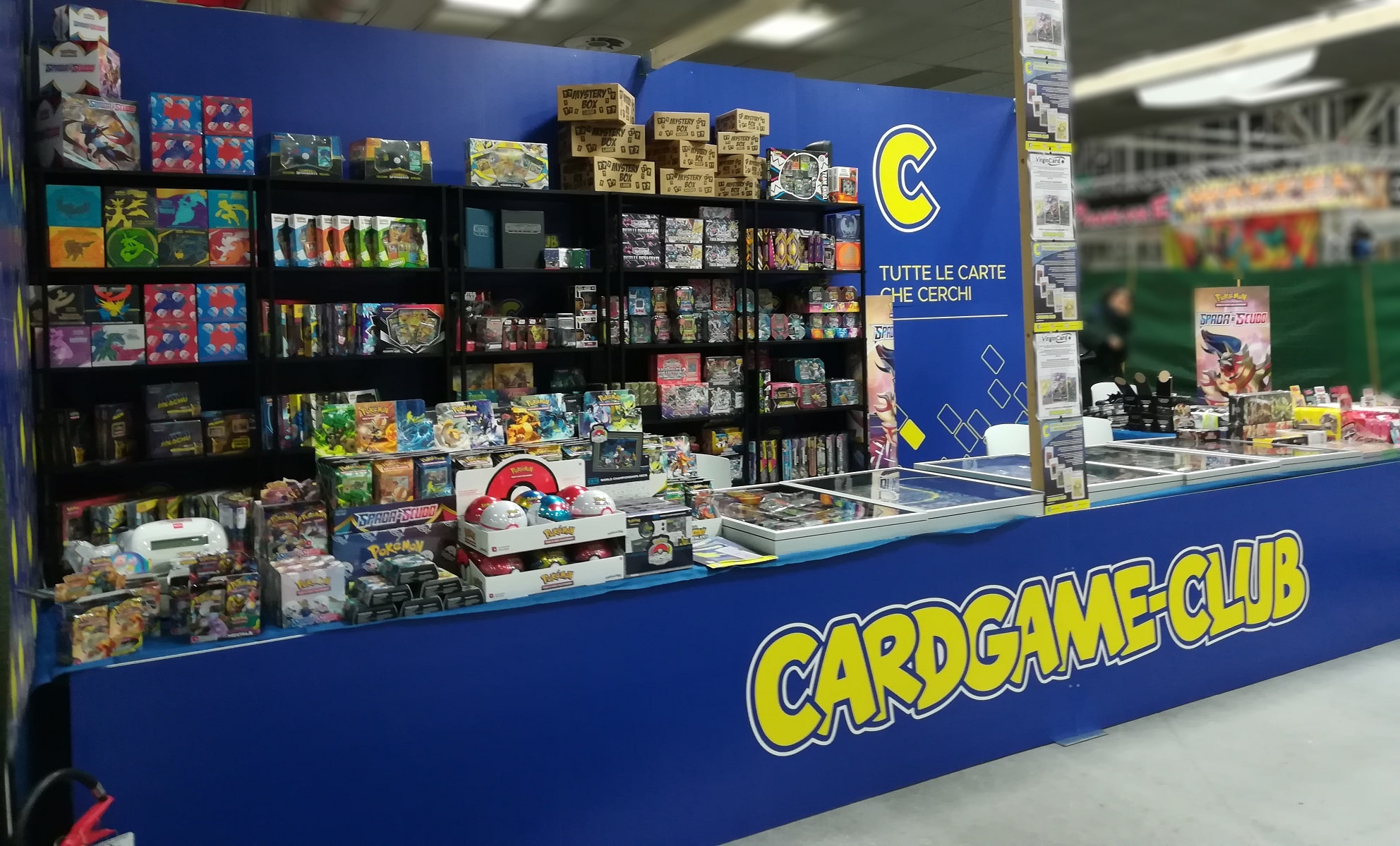 CardGame-Club